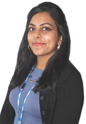 Bushrra Ali : Administrator