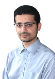 Dr Syed Zaidi : BSc MBBS MRCGP