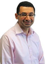 Dr Tarek Radwan : MBBS (Hons) DRCOG MRCPCH MRCGP (Dist)
