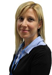Eirini Spilioti : Assistant Practice Manager