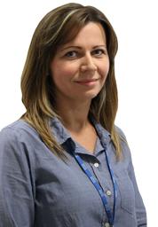 Magda Babol : Practice Manager