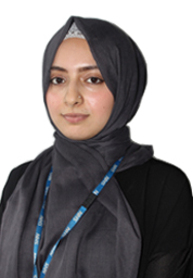Muriam Afrasiab : Healthcare Assistant
