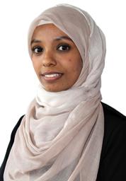 Navim Ali : Healthcare Assistant