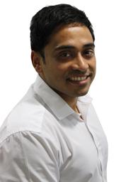 Dr Raju Haque :