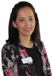 Tahira Kamran : Director of Quality and Improvement